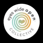Eyes Wide Open Life logo